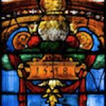 Lichfield Cathedral - Herkenrode Glass