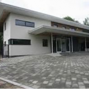 Trinity Homeless Centre, Winchester