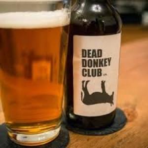 Dead Donkey Club