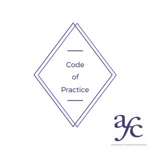 AFC Code of Practice