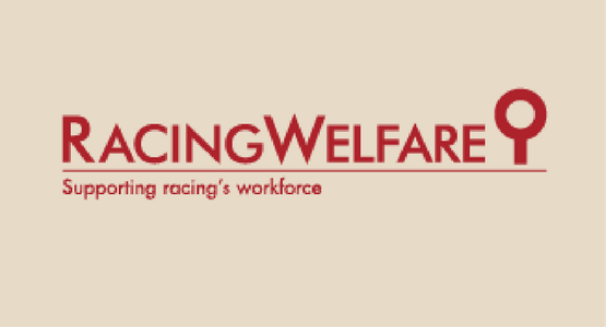 Racing Welfare Logo