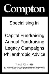 Compton Fundraising Consultants