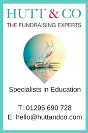 Hutt & Co - Fundraising Consultants
