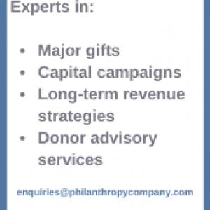 Philanthropy Caompany