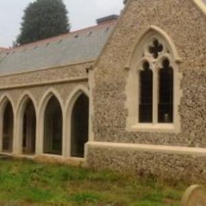 St. John's Church, Redhill